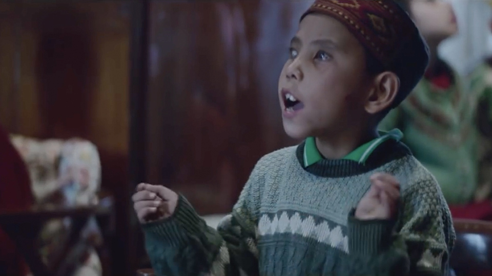 Samsung Cares/India - communication